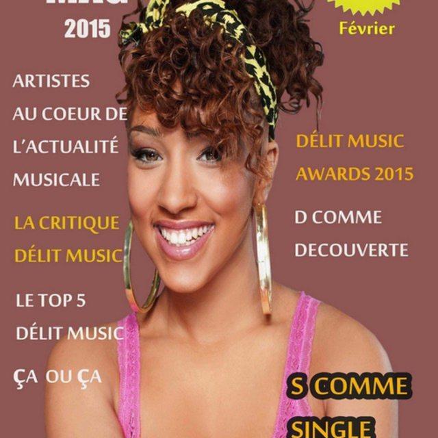 Delit Music Magazine