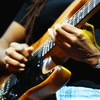 Strom Gitarre