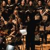 Tecapo Coros in Concert