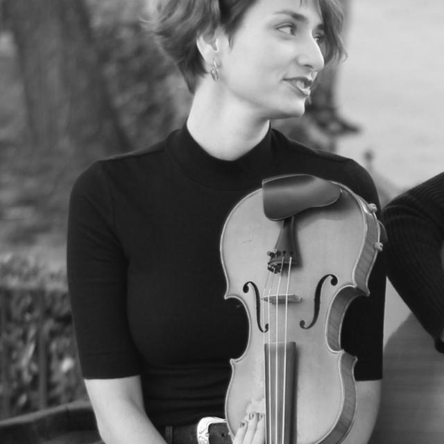 Maria Redondo