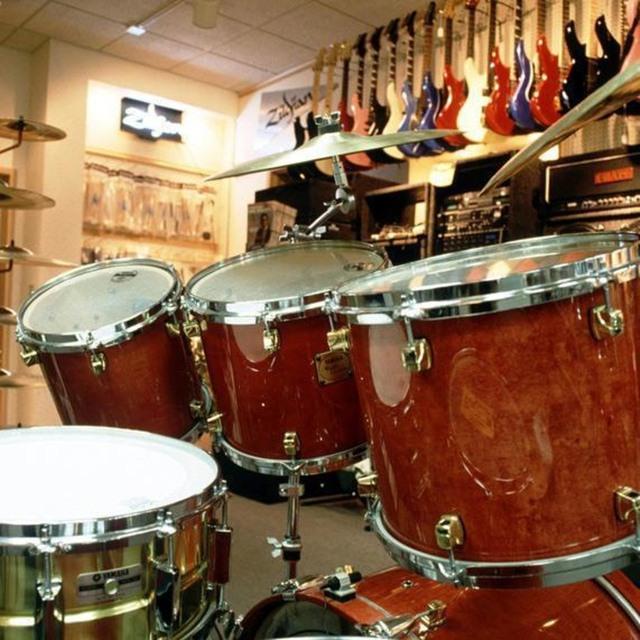 DrummerRory