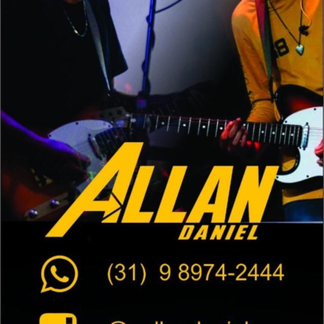 Allan D