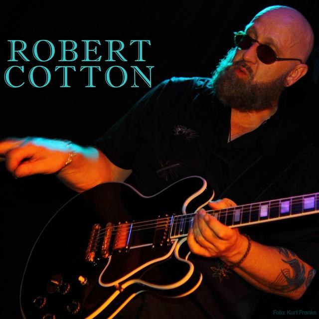 Robert Cotton