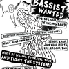 felix bassist wanted