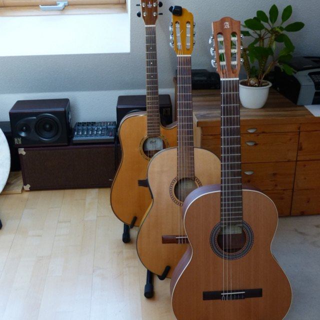martin acoustic 8020