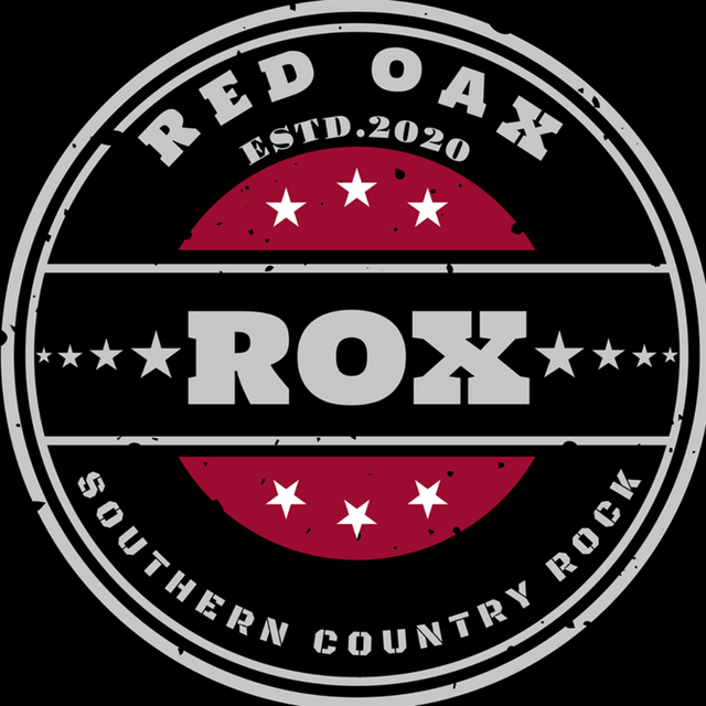 Red Oax