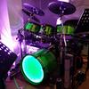 Bruesi on Drums