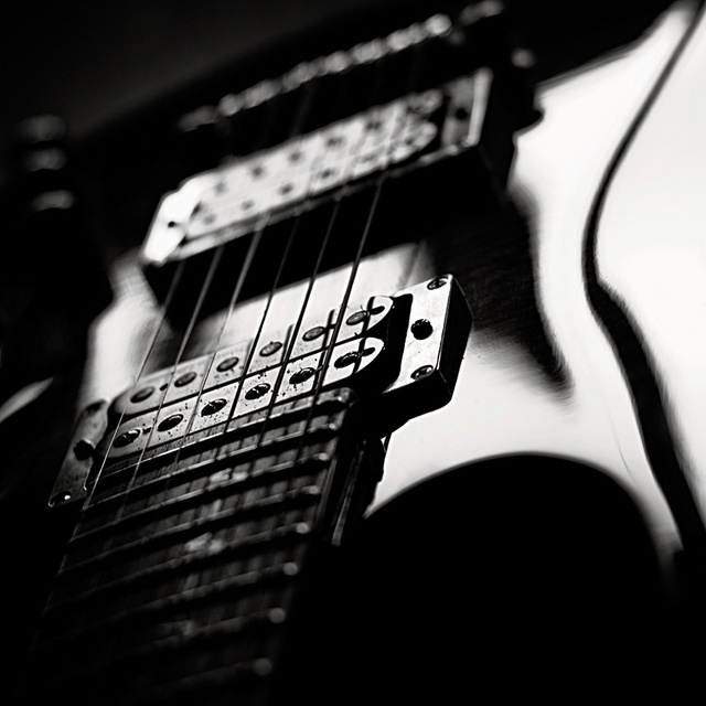 David Guitar