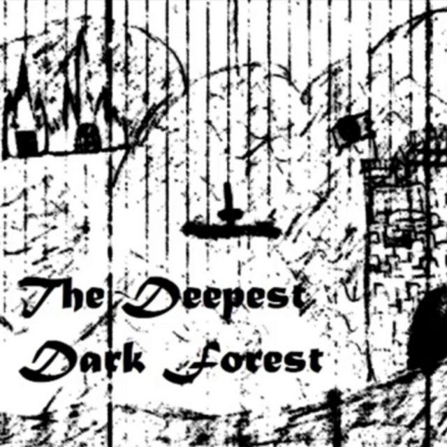 Thedeepestdarkforest