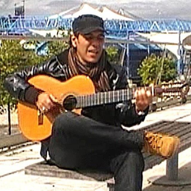 Carlos Trova
