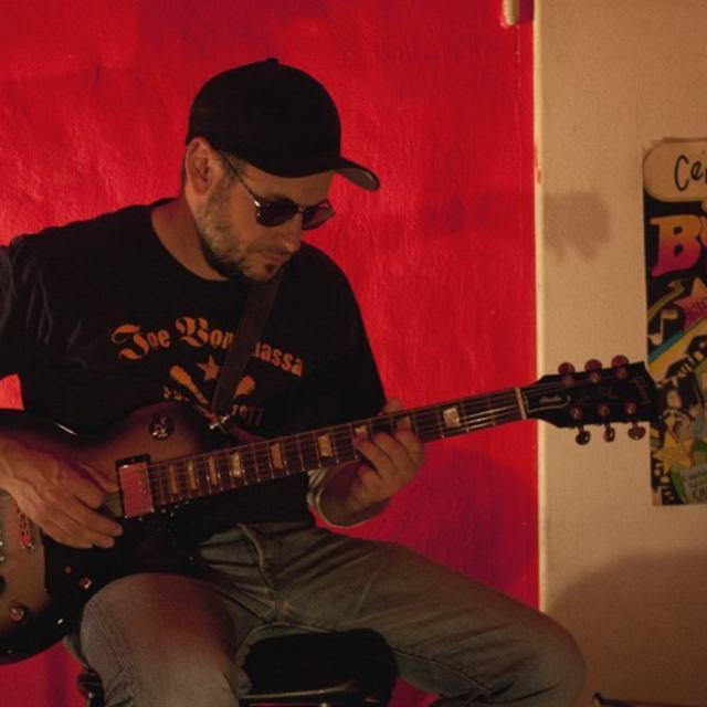 Lars Guitar Music