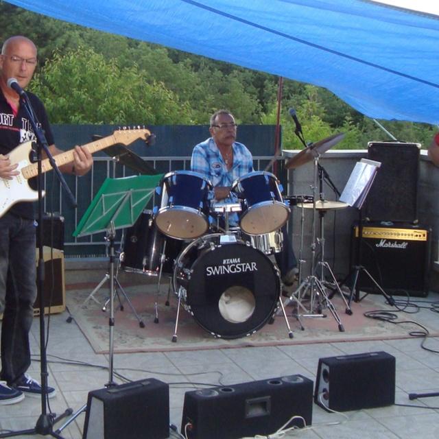 The Blues Blues Band