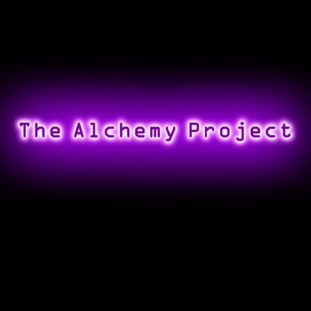 Proyecto Alquimia/The Alchemy Project
