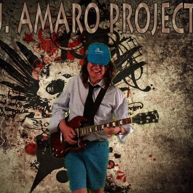 AmaroProject