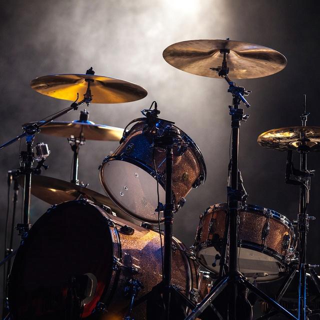 Drummer95