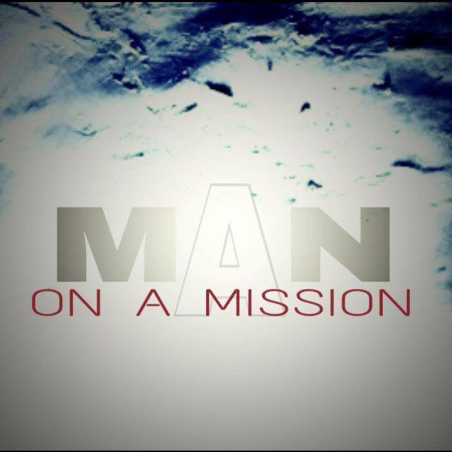 Man On A Mission