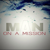 man-on-a-mission