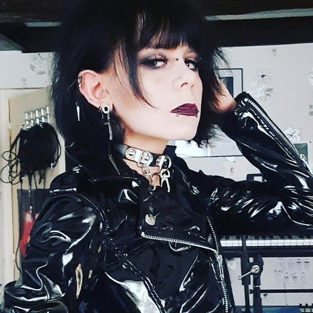 The Damned Geisha
