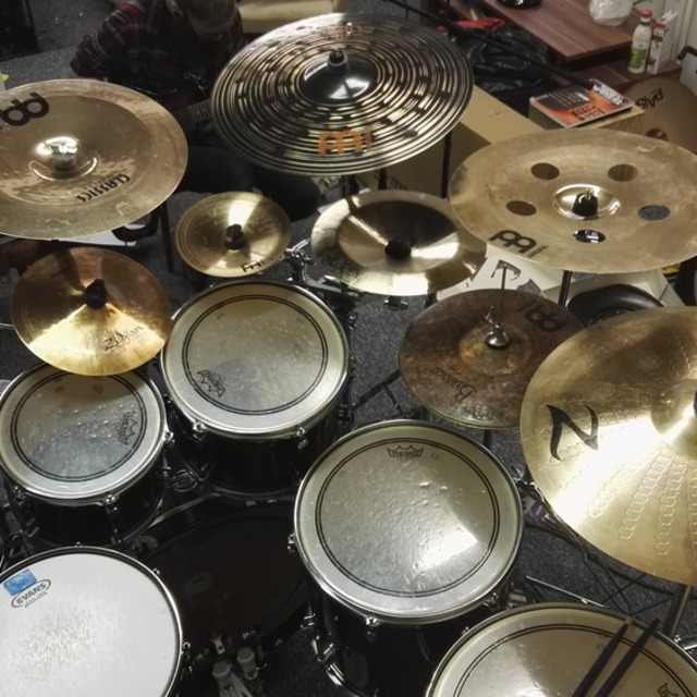 Clemensdrums