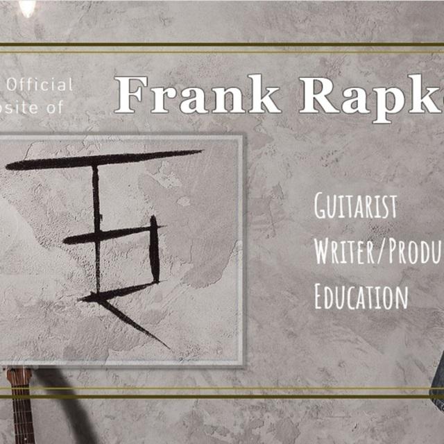 Frank Rapke