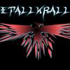 metallkrallen