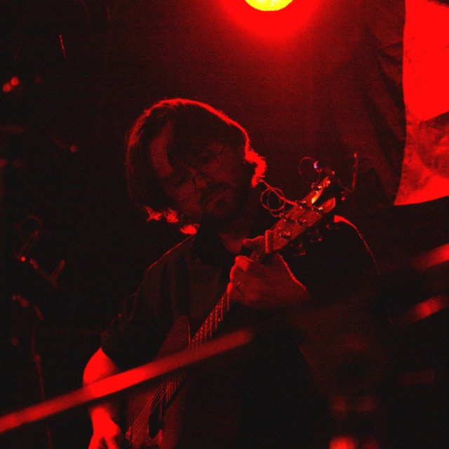 karltwyford - Musician in Dublin, Ireland - BandMix