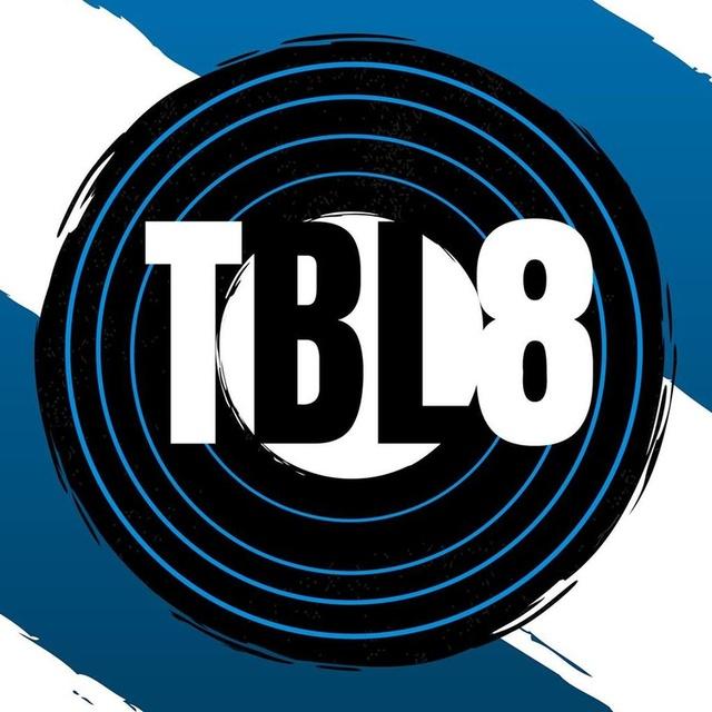 TBL8 Brass