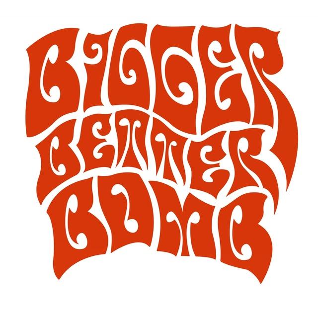 Bigger better bomb