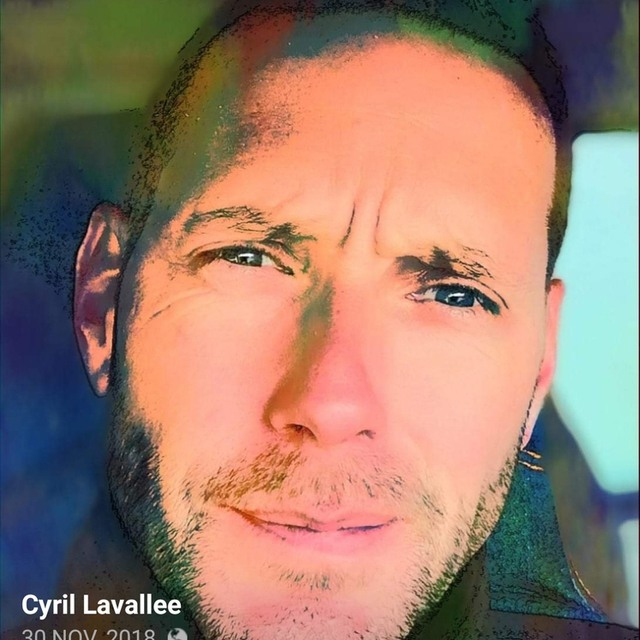 Cyril Lavallée