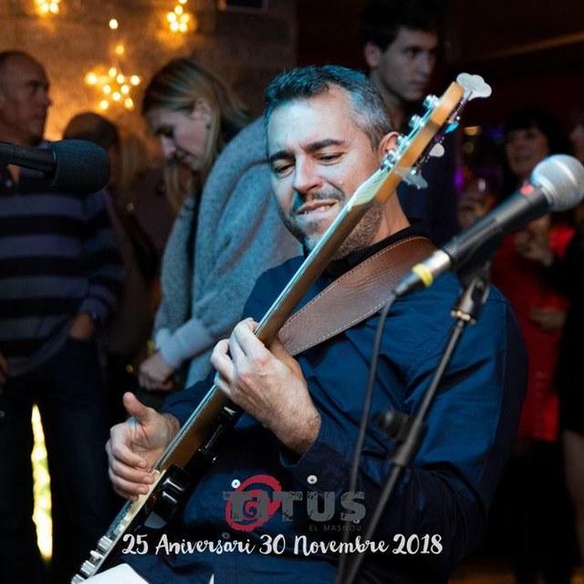 Pere bassman 607557899