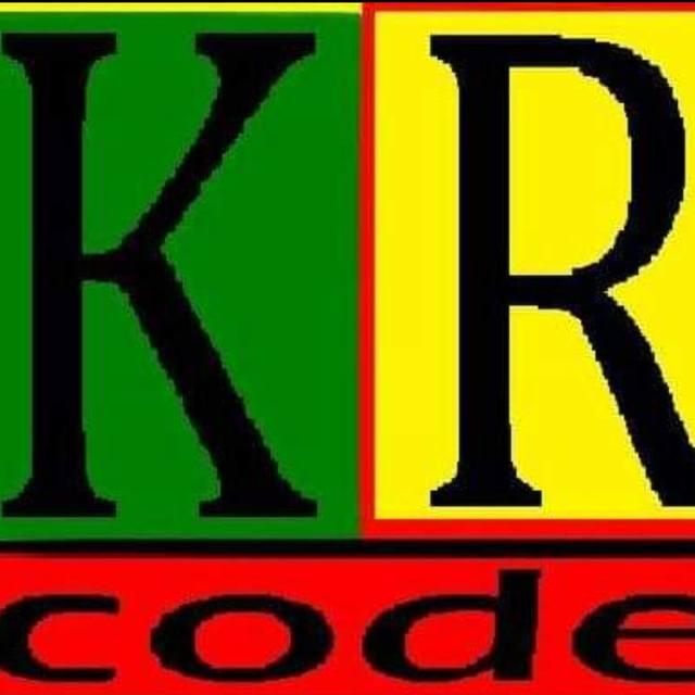 KR Code