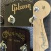 Martin Gibson–Fender