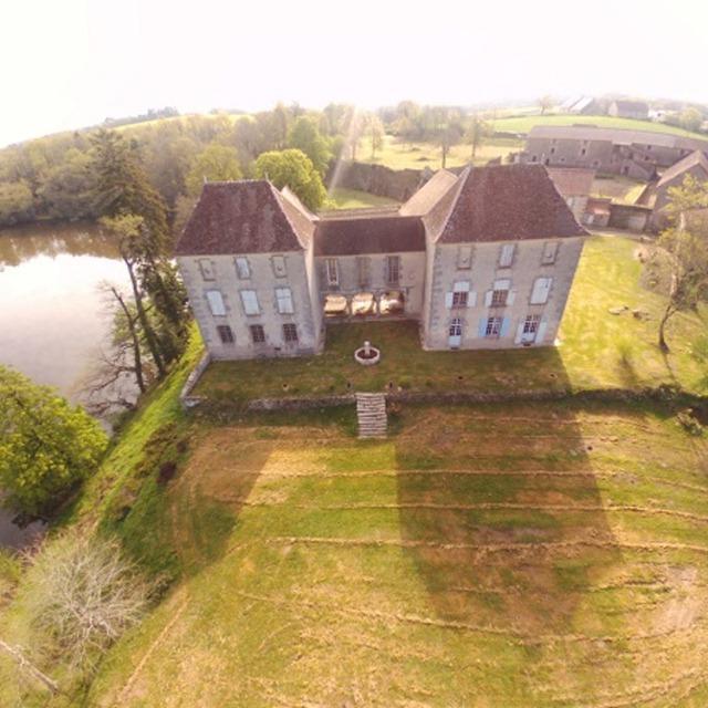 chateau dompierre